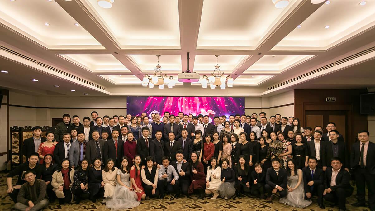 Shandong Hua Thai Food products Co.,Ltd.